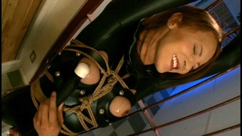 強●女体化収容所 ニューハーフ アナルマゾ娼婦 美神聖良 画像4