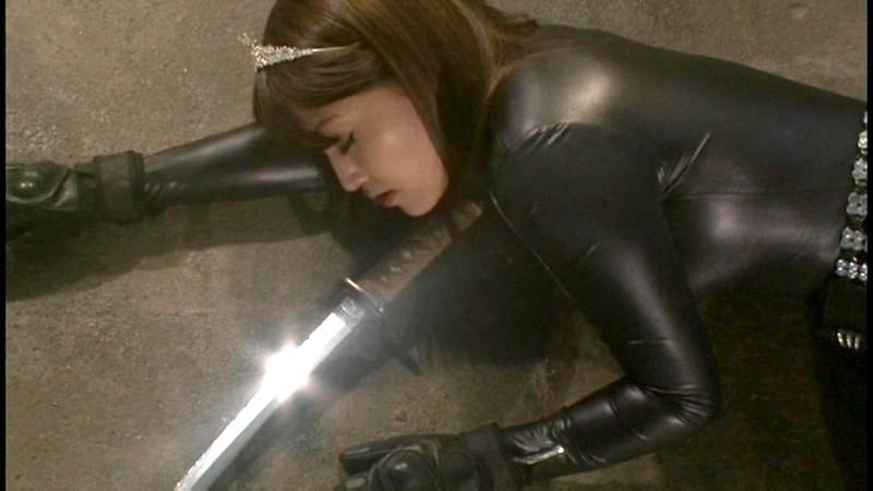 敗戦国の女4 虜囚姫恥肛バルーン浣腸電流地獄 姫川きよは2