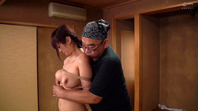 HOW TO KINBAKU〜乳房十文字縛り〜 星空もあ キャプチャー画像 3枚目