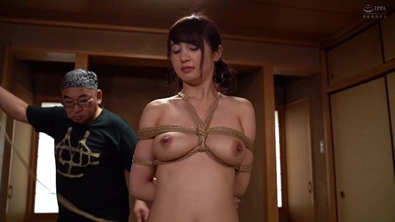 HOW TO KINBAKU〜乳房十文字縛り〜 星空もあ キャプチャー画像 5枚目