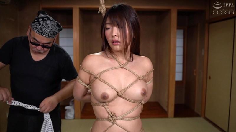 HOW TO KINBAKU~菱縄縛り~ 新村あかり