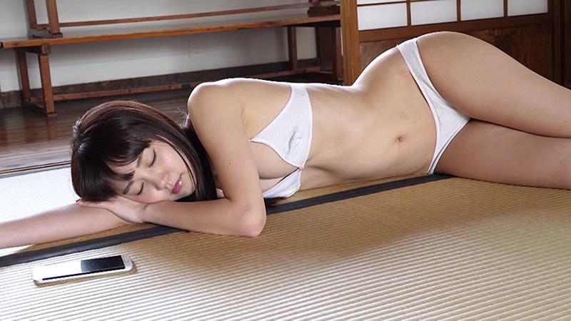 浜田翔子 「はまりましょう。」 サンプル画像 1