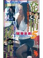 発情秘書 【変態志願】 5