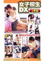 女子校生DX 1学期 ダウンロード