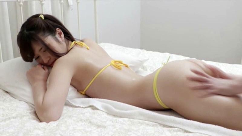 佐藤理亜 「シリアス~真面目な彼女~」 サンプル画像 17