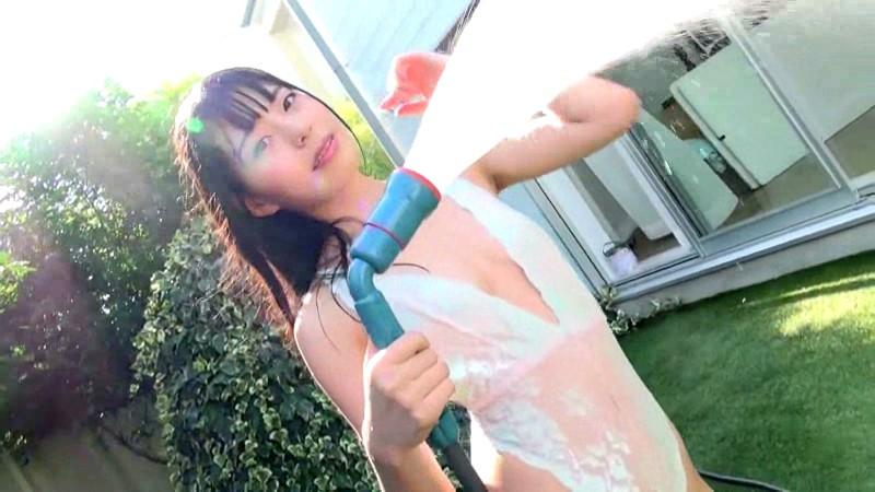 鳴海千秋 「すき・すき・大好き」 サンプル画像 16