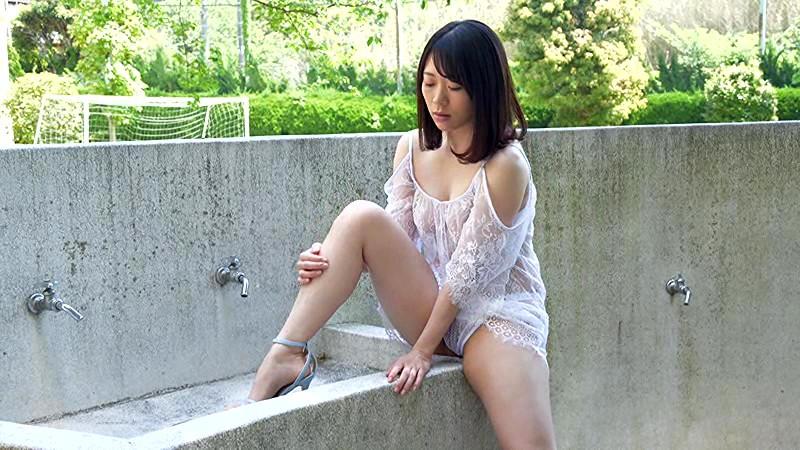 新垣由奈 「ゆな先生とヒミツの課外授業」 サンプル画像 1