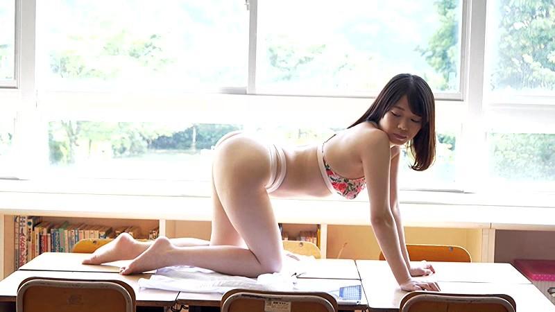 新垣由奈 「ゆな先生とヒミツの課外授業」 サンプル画像 10