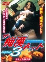 ザ・痴漢ネット ACCESS 3