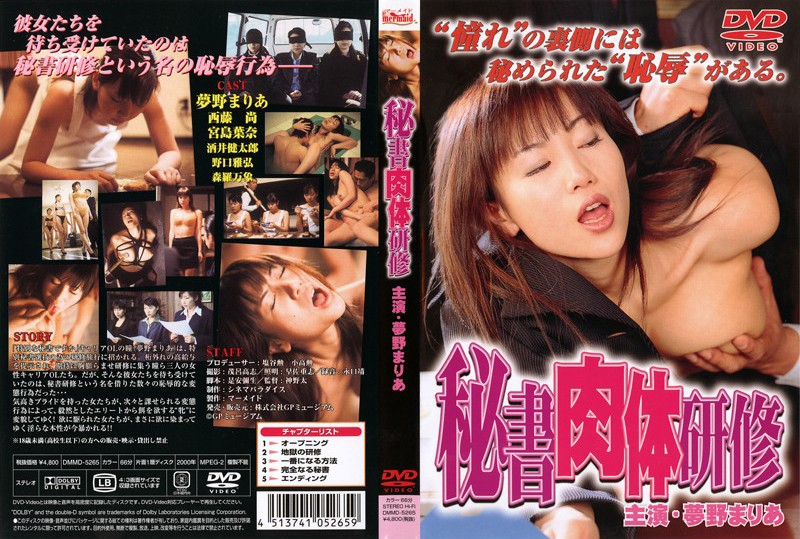 [iteminfo_actress_name] ピンク映画 ch、成人映画、秘書、縛り・緊縛、辱め 秘書肉体研修
