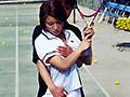 淫欲ラリー 〜秘密のテニススクール〜sample5