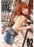 GIRLS ONE 02 ダウンロード