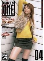 GIRLS ONE 04 ダウンロード