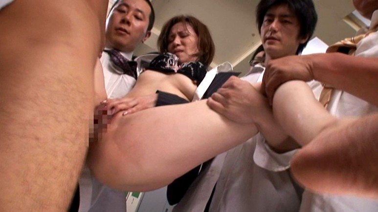 【#妃すみれ】女上司の誘惑 妃すみれ[53dv958][53DV958] 19