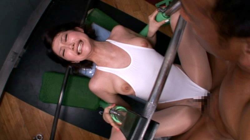 スポーツジムの女 優希まこと 画像18