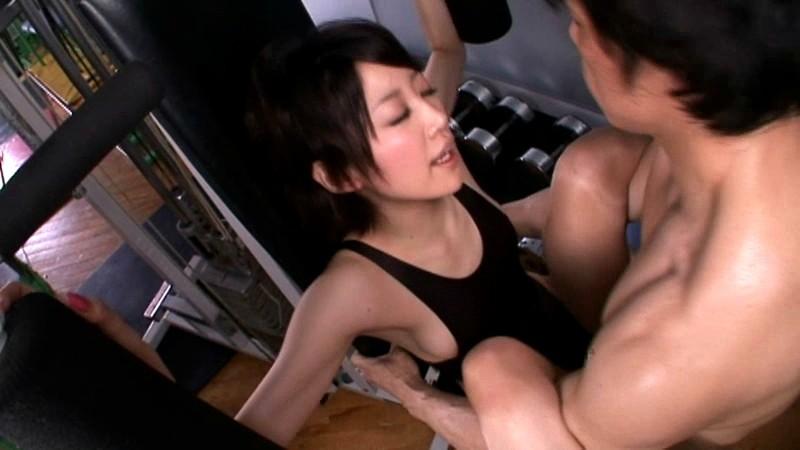 スポーツジムの女 優希まこと 画像4