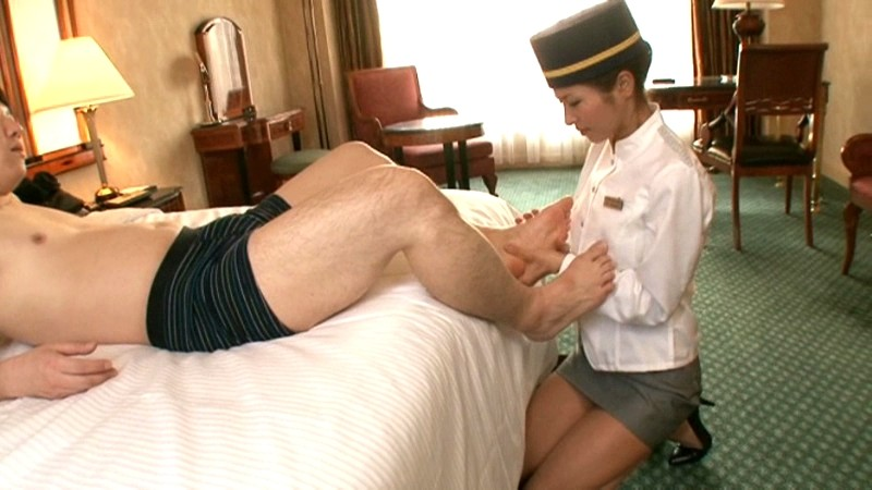 ホテルウーマンのお仕事 朝日奈あかり 画像1