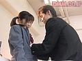女子校生 痴漢電車身悶え通学 choco 0