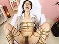 【VR】女教師が溺れる秘密の緊縛施術サロン 生徒の乱暴で不真...sample8