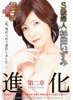 S級婦人 杉田いずみ 第二章 進化