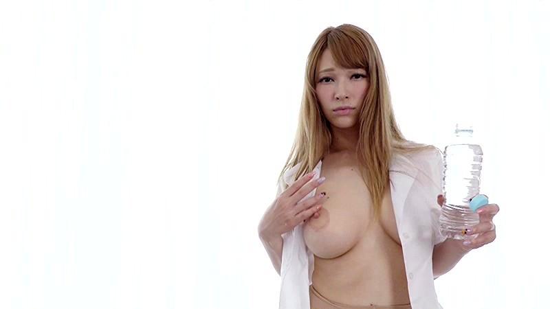 ヘアーヌード~無●正・巨乳Hカップ・超S級セクシー女優~/ティア の画像18