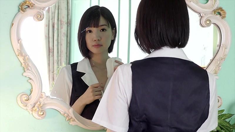 パイパンヌード〜無●正・美巨乳Eカップ・超S級美少女〜鈴木心春 1枚目