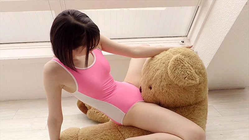 パイパンヌード〜無●正・美巨乳Eカップ・超S級美少女〜鈴木心春 19枚目