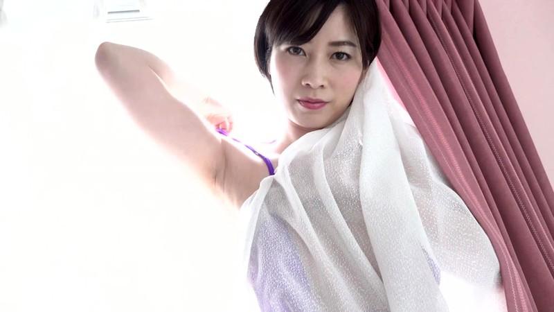 ヘアーヌード~無●正・美巨乳Hカップ・グラマラスボディー~奥田咲[サムネイム03]