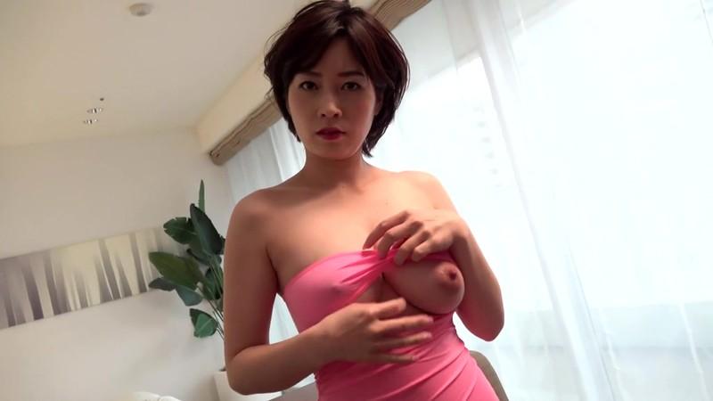 ヘアーヌード~無●正・美巨乳Hカップ・グラマラスボディー~奥田咲[サムネイム07]
