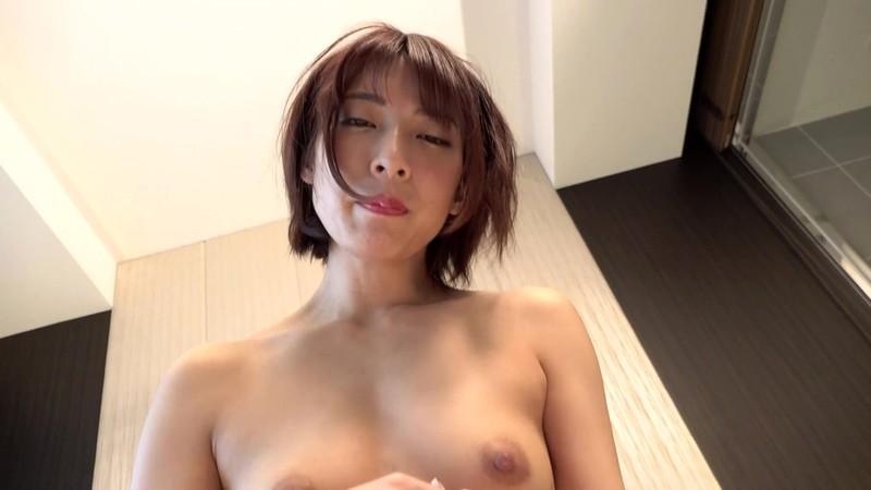 ヘアーヌード〜無●正・ベビーフェイス美乳...