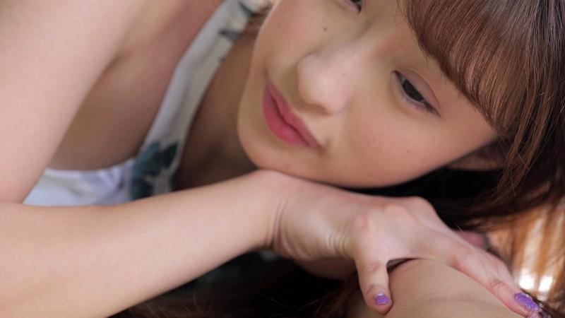 ヘアーヌード〜無●正・美脚美少女・美乳お嬢様〜星宮一花 キャプチャー画像 1枚目