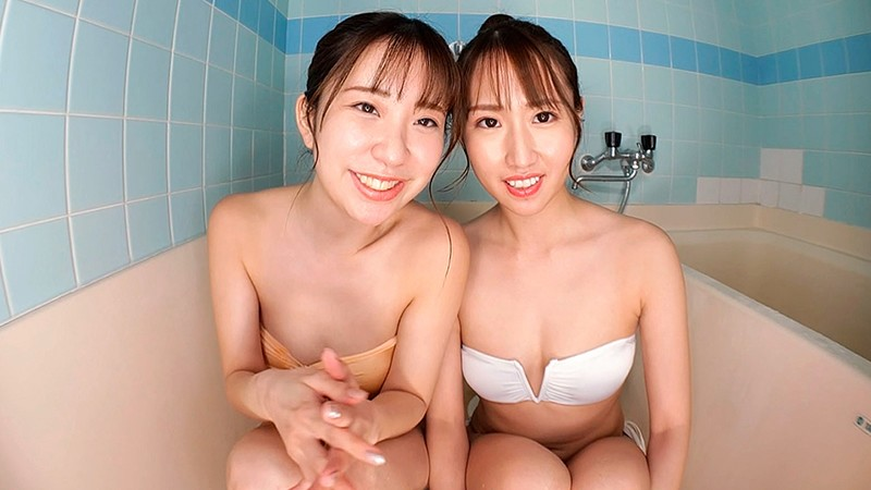 【VR】apartment Days! 桃瀬りな/七瀬しおん