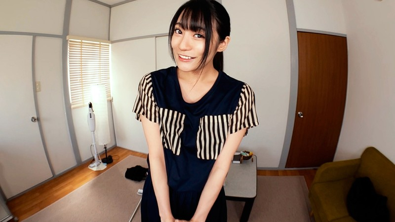【VR】apartment Days! Guest 176 星乃まおり sideB