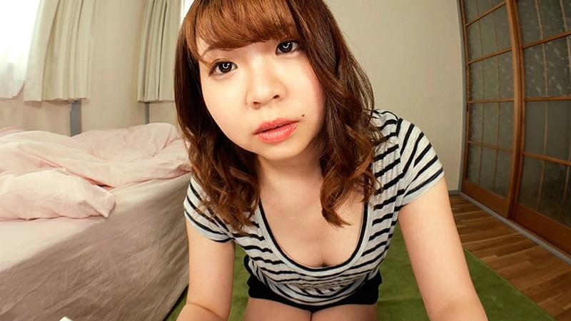 【VR】apartment Days! Guest 182 伊藤ニナ sideA