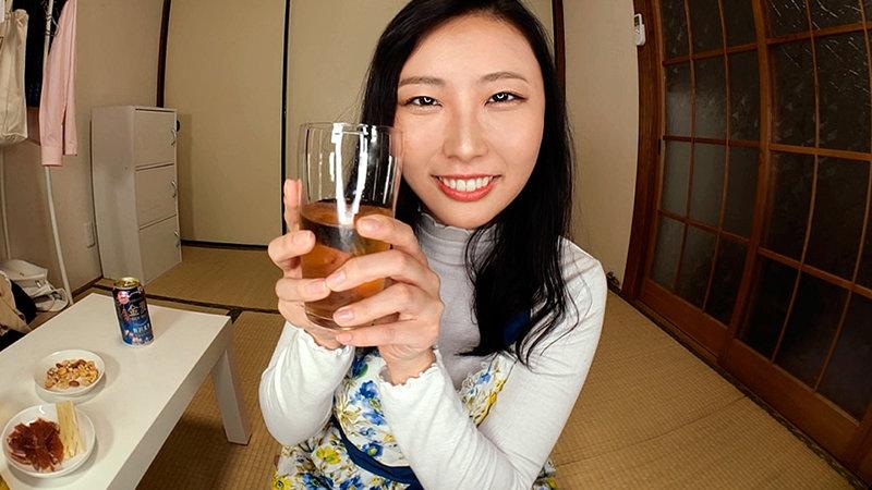 【VR】apartment Days! Guest 183 川島愛里沙 sideB
