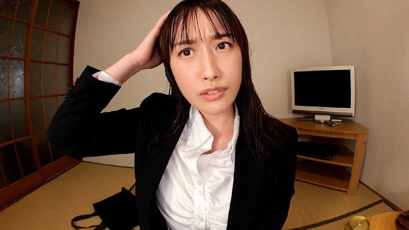 【VR】apartment Days! Guest 186 速水ゆき sideA