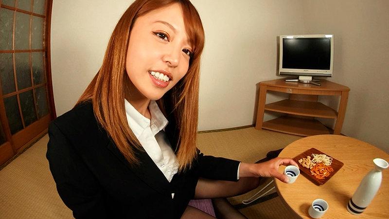 【VR】apartment Days! Guest 189 吉野七宝実 sideA