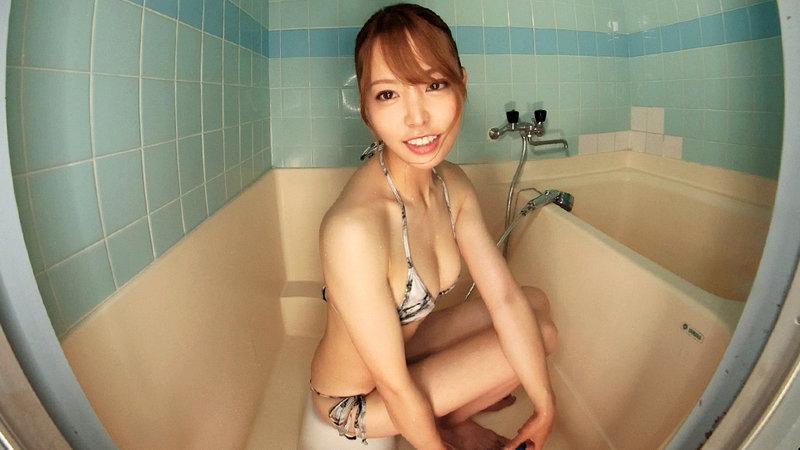 【VR】apartment Days! Guest 189 吉野七宝実 sideB