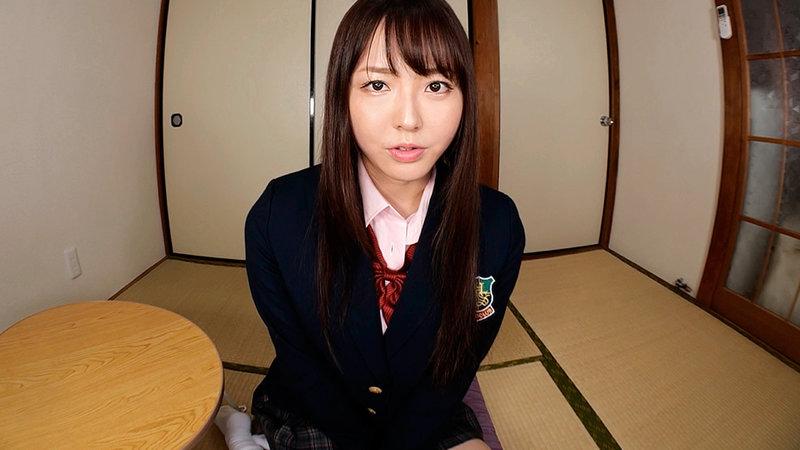 【VR】apartment Days! Guest 190 坂元誉梨 sideB