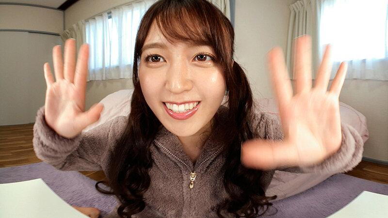 【VR】apartment Days! Guest 195 白藤有華 sideB