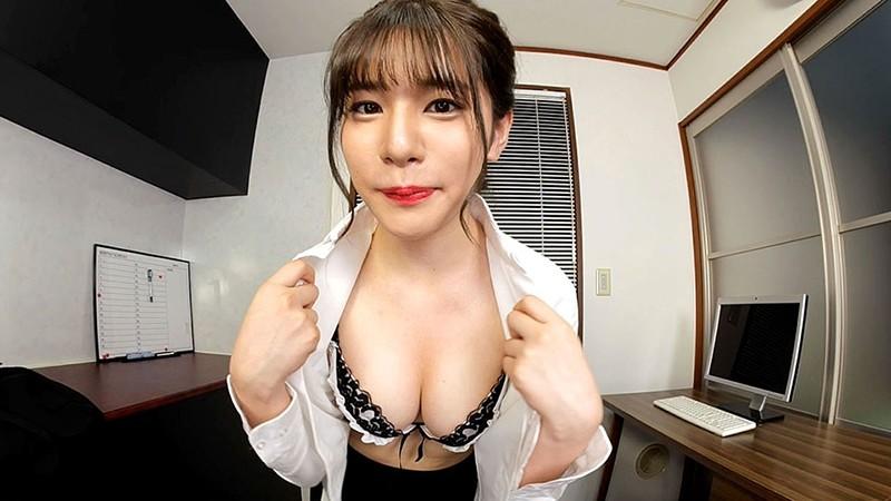 【VR】Stop! Look! Listen! Remi Sumikawa