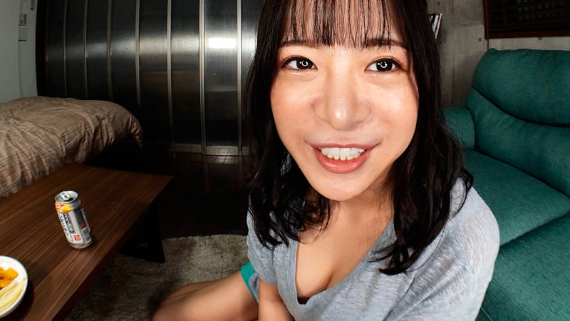 【VR】隣に引っ越してきた寂しがり屋な女の子と過ごすオトナな時間 松田つかさ