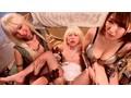 オークに孕むまで輪姦種付け中出しレイプされる美少女たち 3sample17