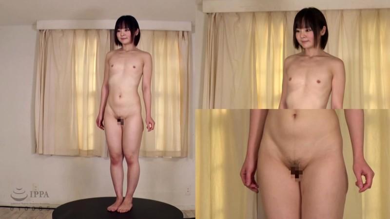素人女性98人の全裸解体新書 2枚組8時間 8枚目