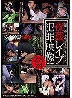 暗闇に轟く悲鳴、誰も助けてくれない夜姦レ●プ犯罪映像2枚組8時間 ダウンロード