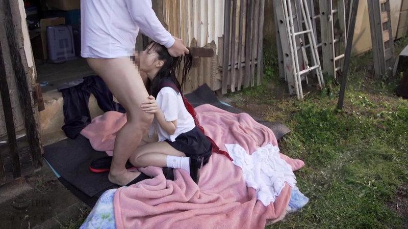 148cm以下の低身長パイパン美少女性交映像 2枚組8時間2