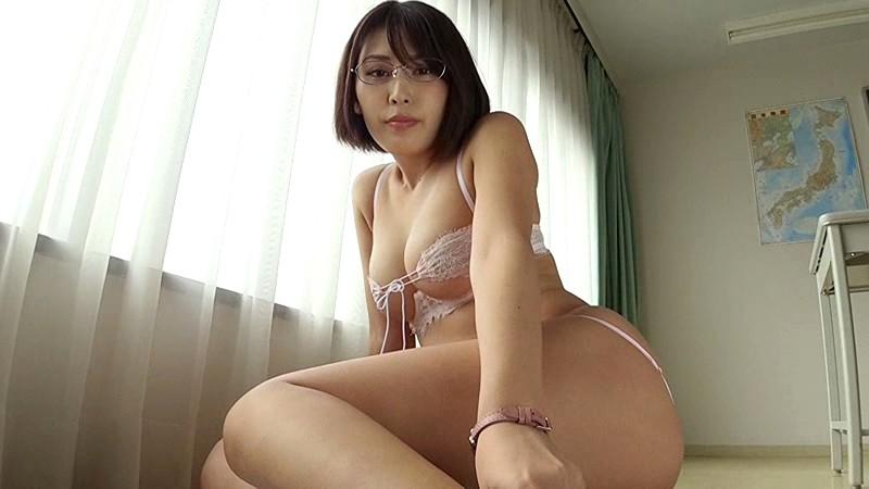 金子智美 「女教師 ~濡れた放課後~」 サンプル画像 1