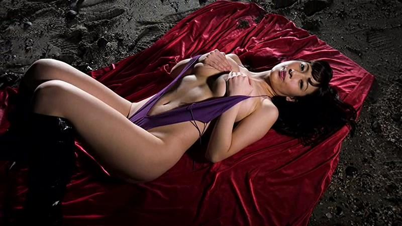 山咲まりな 「悪女」 サンプル画像 17