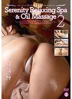 Serenity Relaxing Spa&Oil Massage2