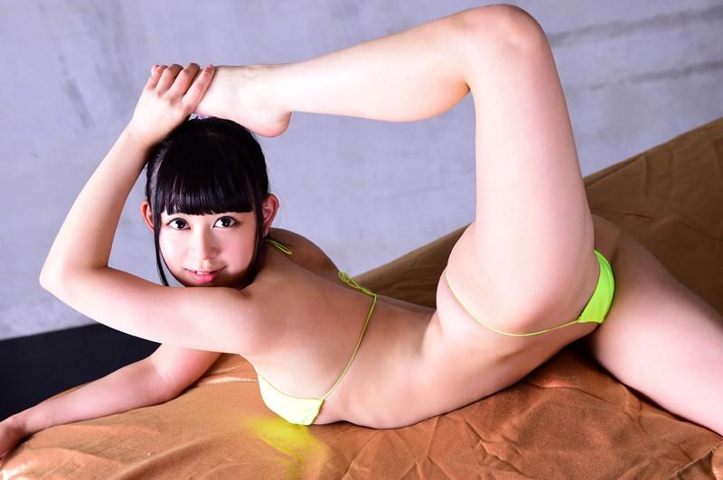 市川ちこ 「黒髪乙女~軟体!つるぺた少女~」 サンプル画像 7